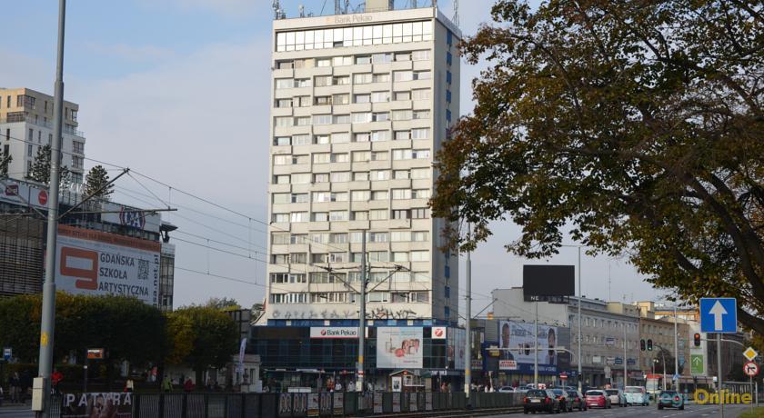 Noclegi Gdańsk Wrzeszcz
