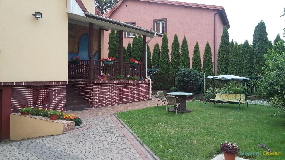 Noclegi u Pietruszki