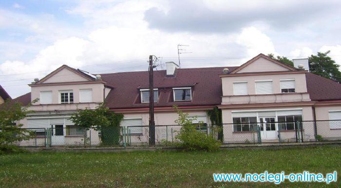 Noclegi w Lublinie *DobraNocka*