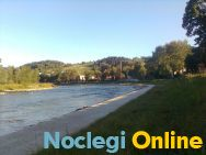"""Noclegi willa """"SZCZĘSNA"""""""