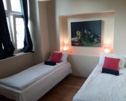 LAARA Guest Rooms Węglarska