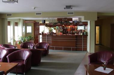 Lake Hotel- Centrum szkoleniowo-rekreacyjne