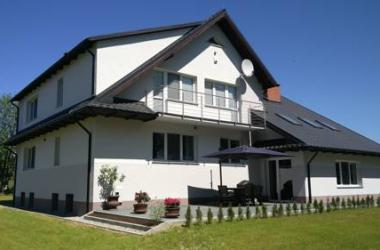 Landhaus Grabowo