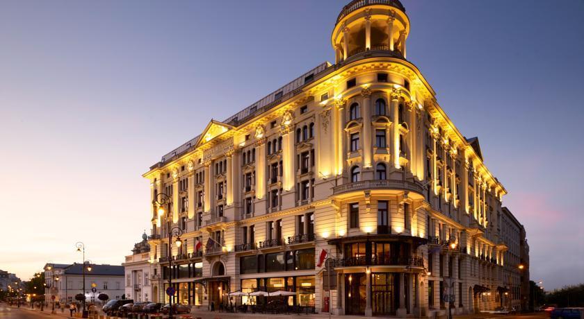 Le Meridien Bristol Hotel