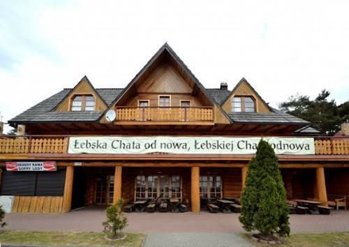 Łebska Chata