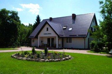 Letnisko Chmielówka