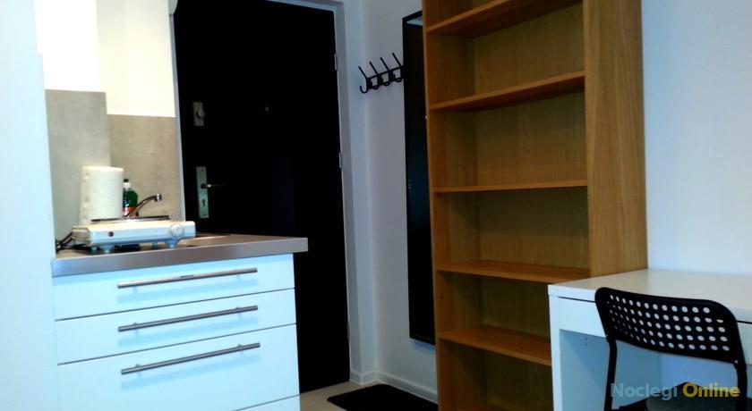 Liliput Studio Apartament