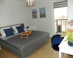 LIRA Apartament
