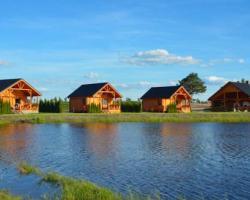 Lodges Trzy Stawy