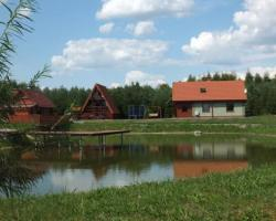 Lodges Zacisze I