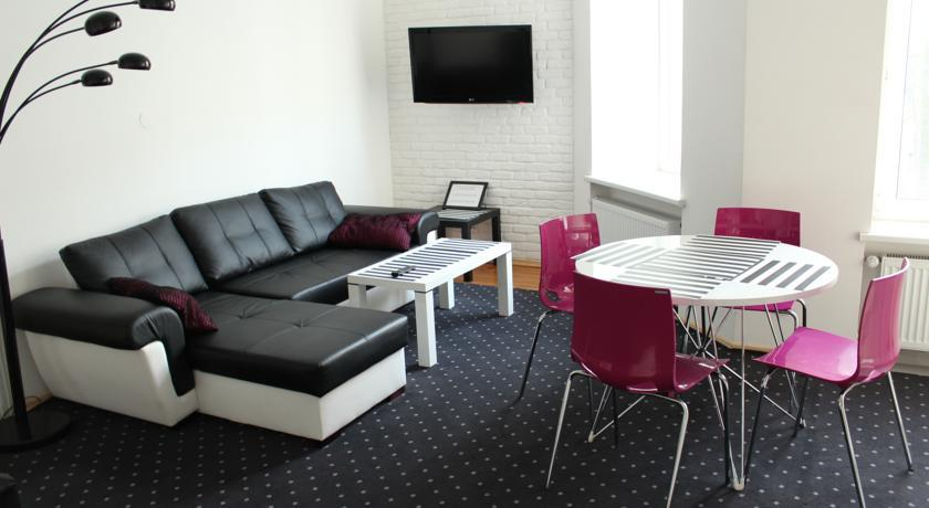 Łódź Apartamenty Centrum