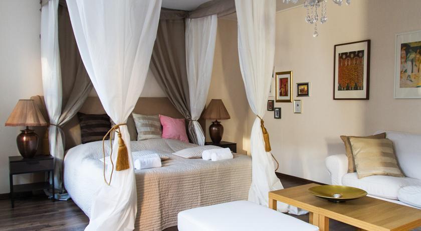 Lounge Apartments Krowoderska