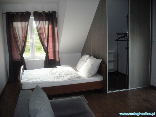 Luksusowy apartament nad Jeziorem Ublik Wielki