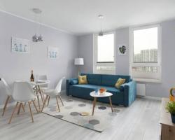 Luxury Apartment Solvo