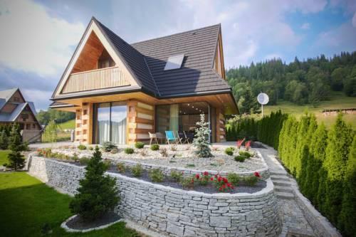 Luxury Chalet Wioska Jagny
