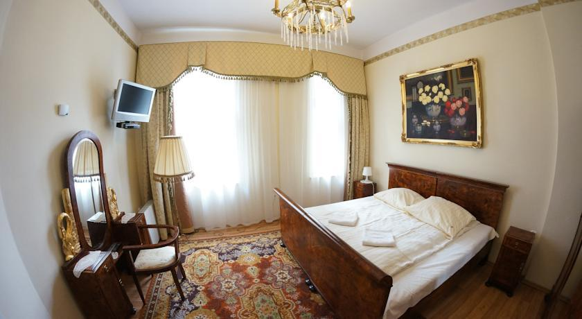 Luxury Florian Apartments - Old Town