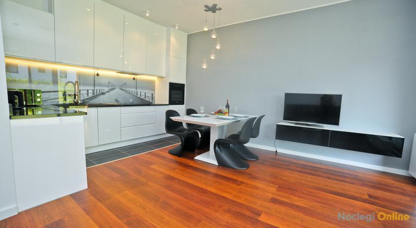 Luxury Orłowo Apartment