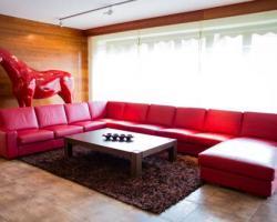 Luxury Villa & SPA