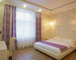 Lviv Apartments