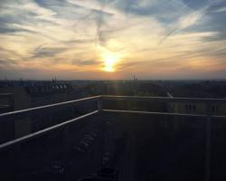 M.H. Szczecin Sunset Apartment