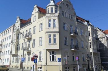 M9 Apartments