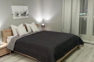 Magnolia Apartamenty