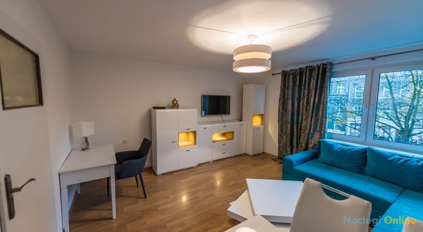 Maja Apartement