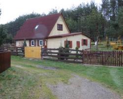 Makowy domek