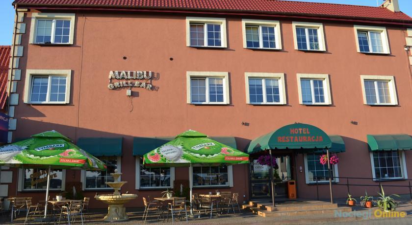 Malibu Kalisz
