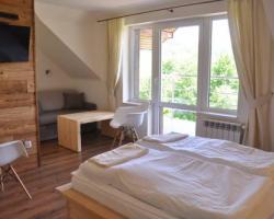 Maniówka - pokoje i domki w Bieszczadach