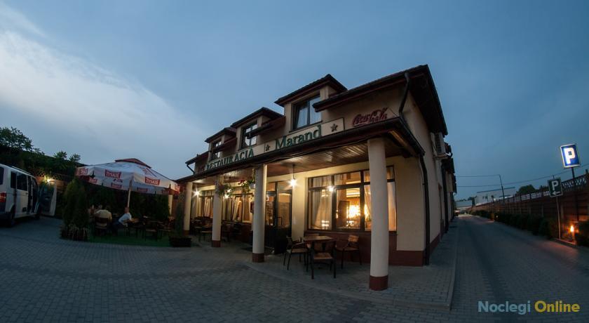 Marand Hotel i Restauracja
