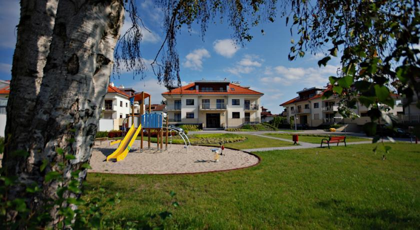 Marina Apartments - Przystań