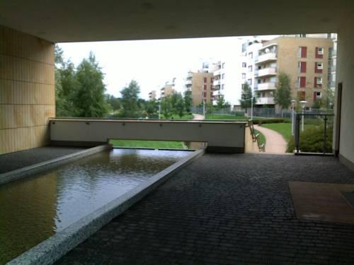 Marina Mokotów Apartments
