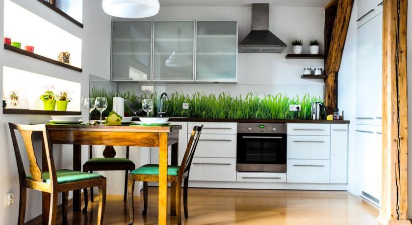 Mauritius Apartments