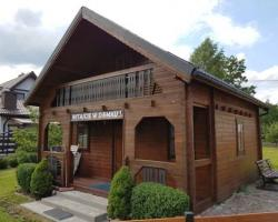 Mazur House Bogaczewo