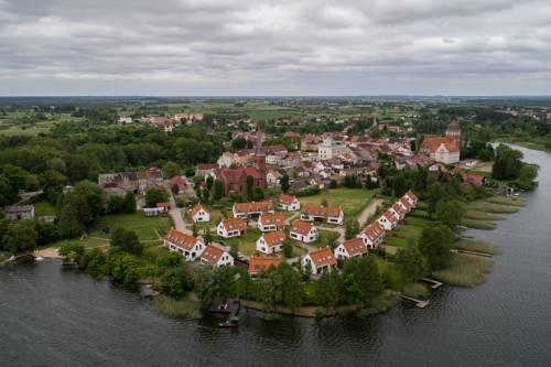 Mazurski Dom nad Jeziorem