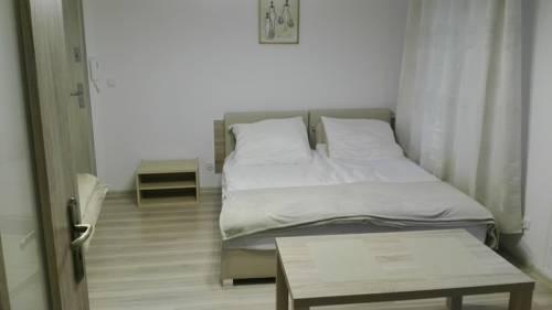 Mazury Mrągowo Apartament