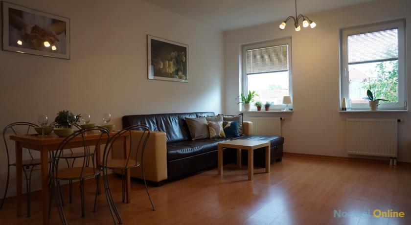 Metropolitan Apartments - Dolina Gołębiewska
