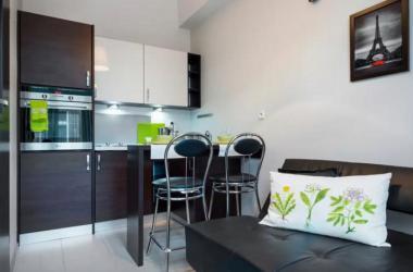 Meyo Apartments I