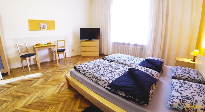 Meyo Apartments III
