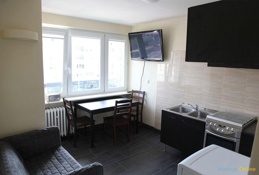Mieszkania w centrum Gdyni - 1 lub 3 pokoje