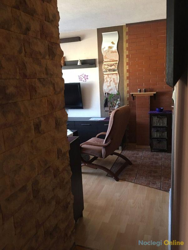 Mieszkanie 2 pokojowe w Kołobrzegu