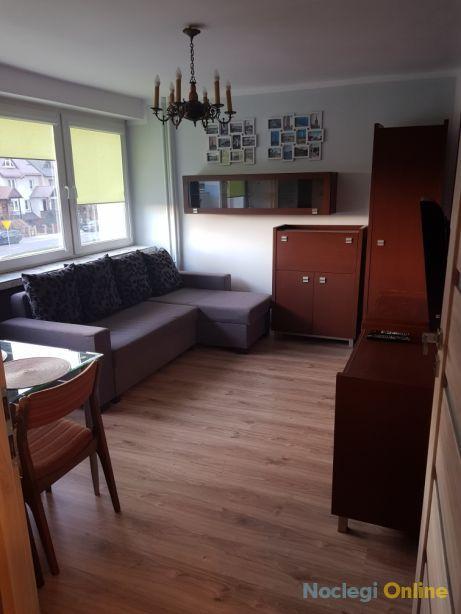 Mieszkanie 2pokojowe Tanio Przytulnie