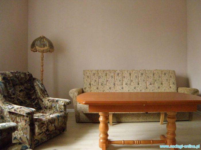 Mieszkanie 3 pokojowe w Gdańsku
