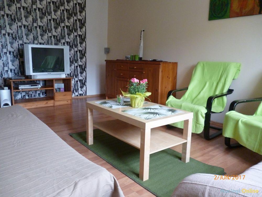 Mieszkanie centrum Gdynia