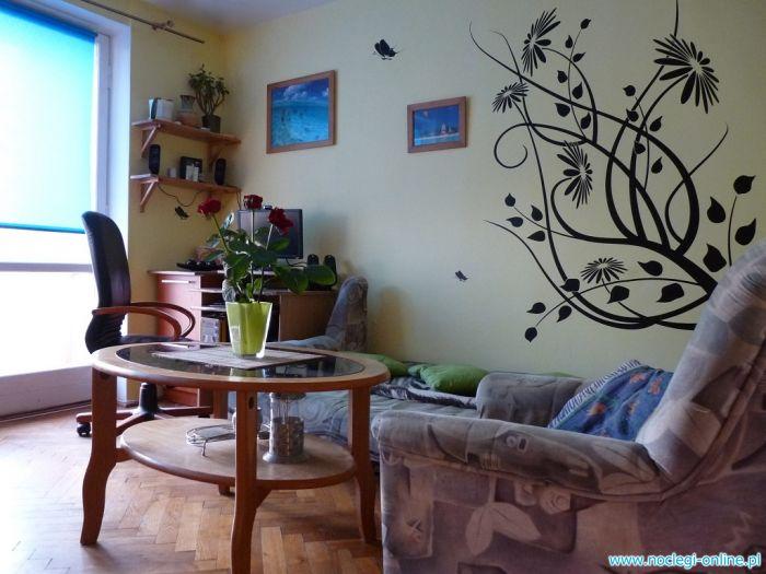 Mieszkanie do wynajęcia na Euro 2012