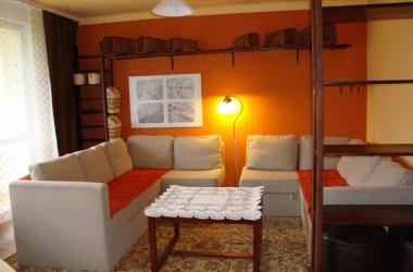 Mieszkanie do wynajęcia w Wysowej-Zdrój