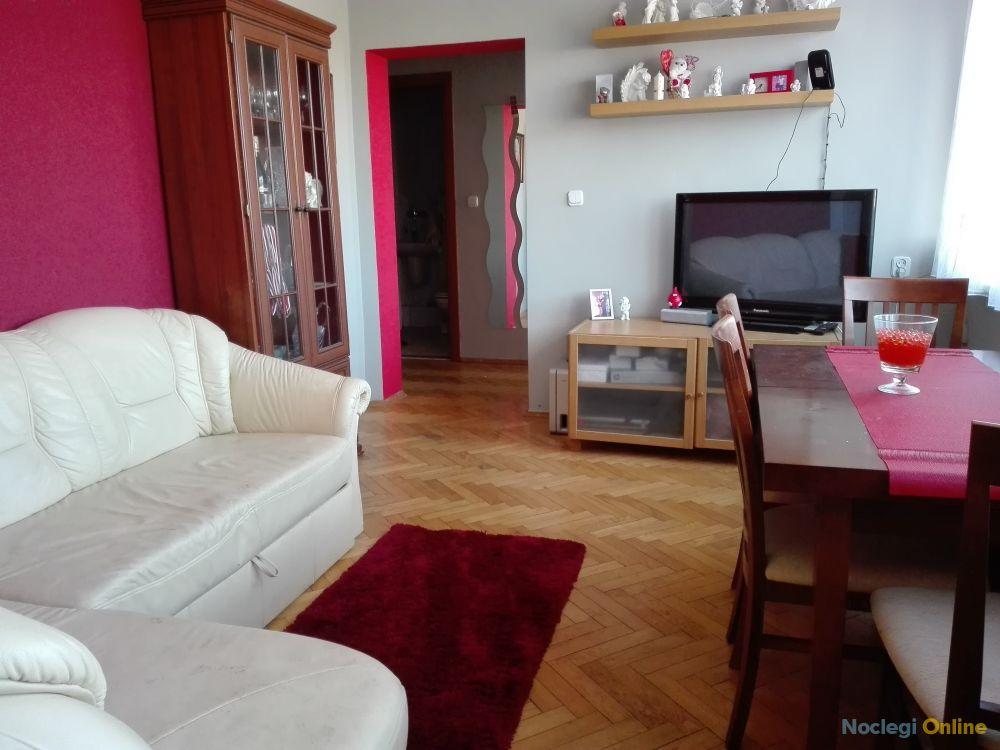 Mieszkanie dwupokojowe w Gdyni
