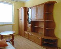 Mieszkanie Jarocka 4