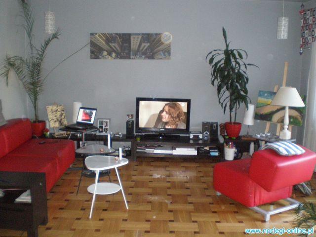 Mieszkanie na EURO 2012
